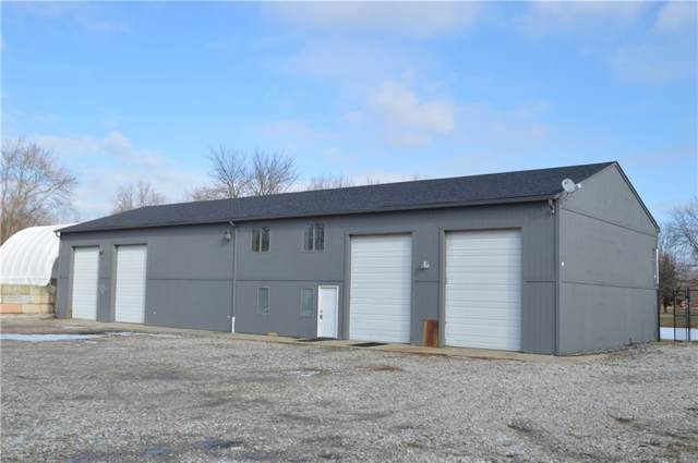 3531 Five Points Road, Indianapolis, IN 46239 (MLS #21690202) :: The Indy Property Source