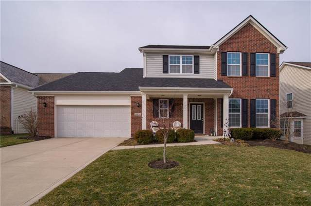 16234 Corby Court, Westfield, IN 46074 (MLS #21690228) :: Richwine Elite Group