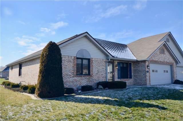 181 Bay Ridge Drive, Pendleton, IN 46064 (MLS #21690230) :: Heard Real Estate Team | eXp Realty, LLC
