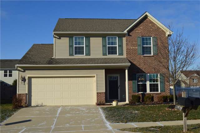 15265 Destination Drive, Noblesville, IN 46060 (MLS #21690250) :: HergGroup Indianapolis