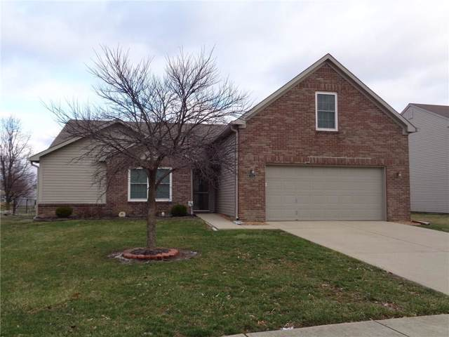 4543 Physics Way, Indianapolis, IN 46239 (MLS #21690274) :: Your Journey Team