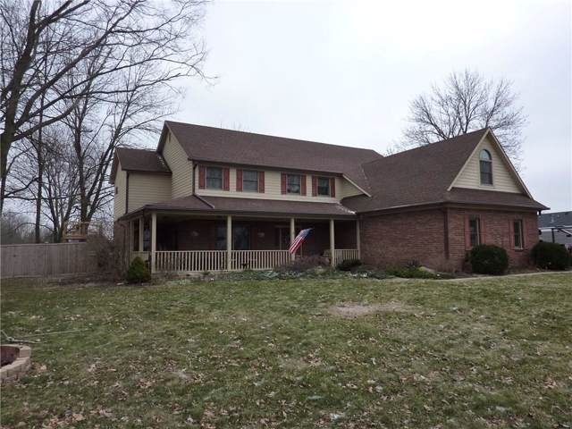 6371 S County Road 600 E, Plainfield, IN 46168 (MLS #21690288) :: Mike Price Realty Team - RE/MAX Centerstone