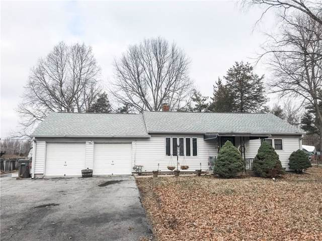 2914 E Edgewood Avenue, Indianapolis, IN 46227 (MLS #21690290) :: Heard Real Estate Team | eXp Realty, LLC