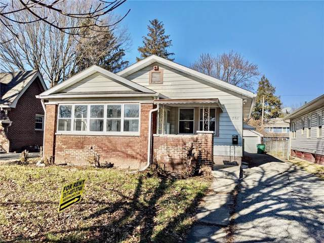 256 Berkley Road, Indianapolis, IN 46208 (MLS #21690293) :: The Indy Property Source