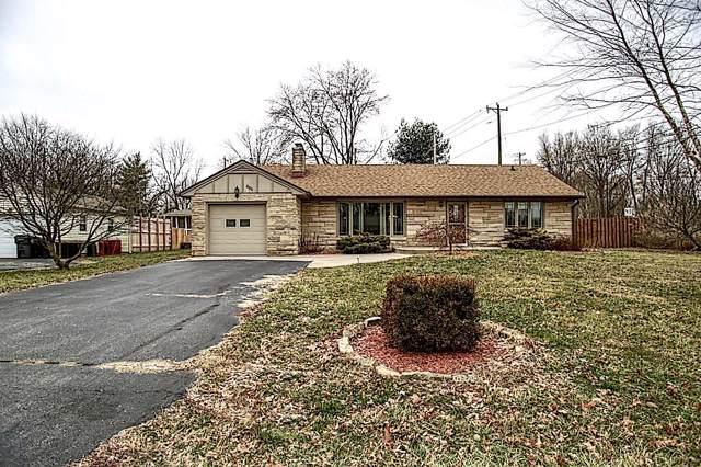 200 Evergreen Street, Greenwood, IN 46142 (MLS #21690307) :: Heard Real Estate Team | eXp Realty, LLC