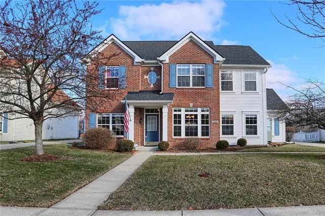 17906 Forreston Oak Drive, Noblesville, IN 46062 (MLS #21690311) :: HergGroup Indianapolis