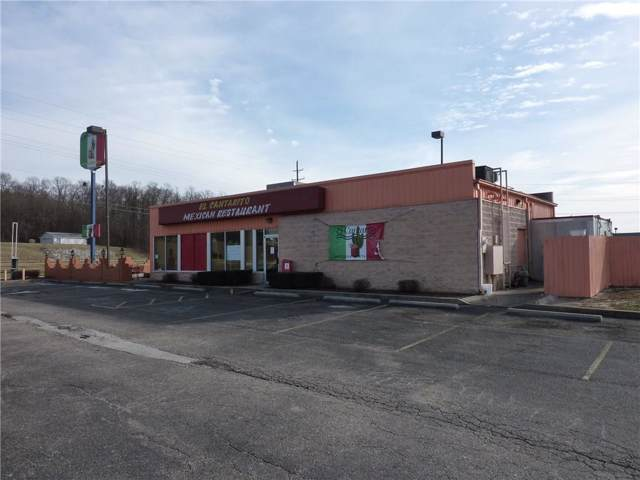 1002 N. Main St., Cloverdale, IN 46120 (MLS #21690326) :: The Indy Property Source