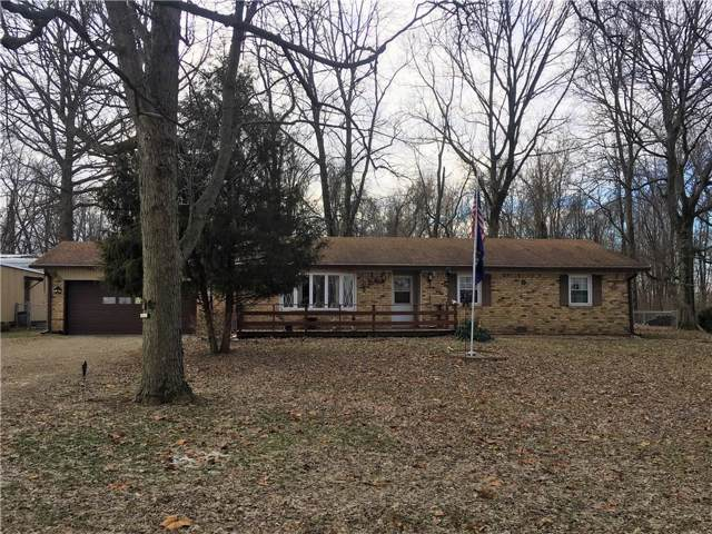 2737 E County Road 1000 S, Mooresville, IN 46158 (MLS #21690337) :: Heard Real Estate Team | eXp Realty, LLC
