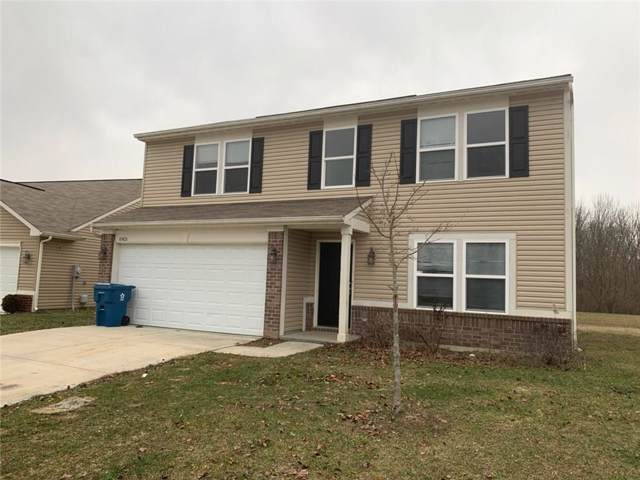10423 Bellchime Court, Indianapolis, IN 46235 (MLS #21690343) :: The Indy Property Source
