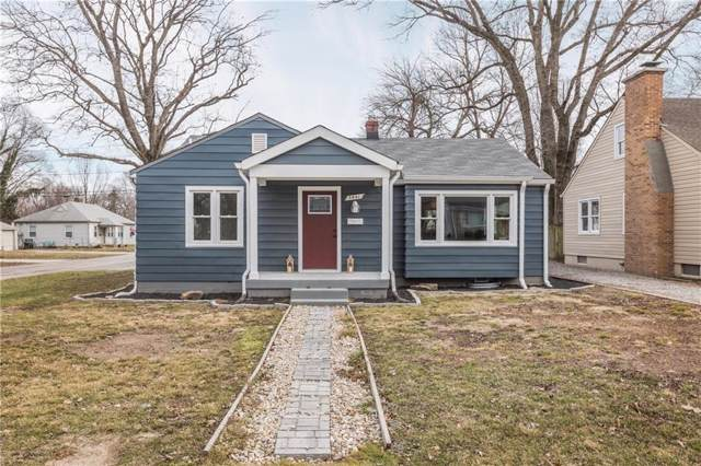 5841 Primrose Avenue, Indianapolis, IN 46220 (MLS #21690358) :: The Indy Property Source