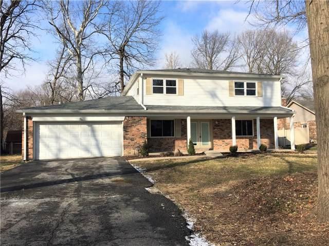 30 Fairwood, Brownsburg, IN 46112 (MLS #21690364) :: Heard Real Estate Team | eXp Realty, LLC