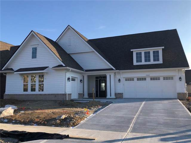 15261 Mooring Circle W, Carmel, IN 46033 (MLS #21690380) :: The Indy Property Source