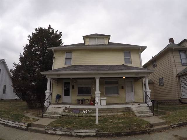 750 E Pleasant Run Parkway North Drive, Indianapolis, IN 46203 (MLS #21690381) :: The Indy Property Source