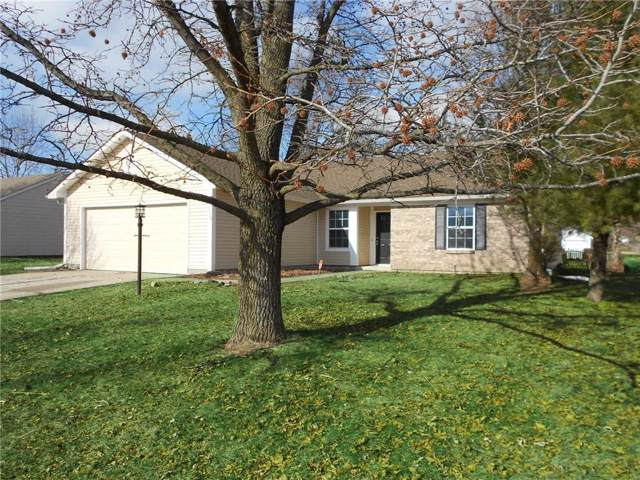 5520 Kelly Anne Way, Noblesville, IN 46062 (MLS #21690394) :: Heard Real Estate Team | eXp Realty, LLC