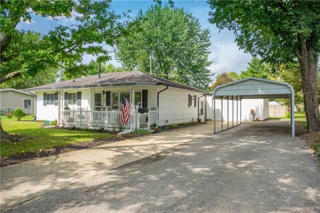 124 Parkview Drive, Whiteland, IN 46184 (MLS #21690402) :: Heard Real Estate Team   eXp Realty, LLC