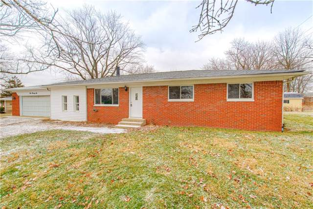 526 Fabyan Road, Indianapolis, IN 46217 (MLS #21690449) :: Heard Real Estate Team | eXp Realty, LLC