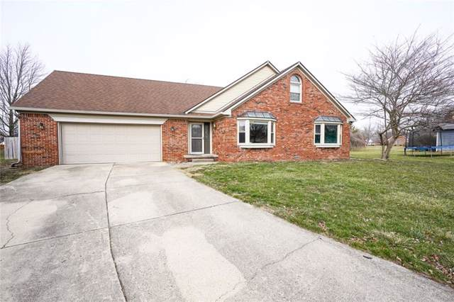 12146 Abel Circle, Indianapolis, IN 46229 (MLS #21690463) :: Richwine Elite Group