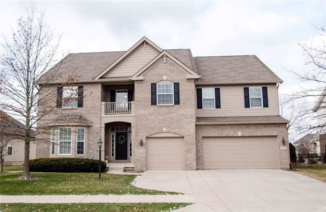 13758 Fieldshire Terrace, Carmel, IN 46074 (MLS #21690485) :: HergGroup Indianapolis