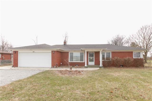 3931 W State Road 234, Mccordsville, IN 46055 (MLS #21690486) :: Richwine Elite Group