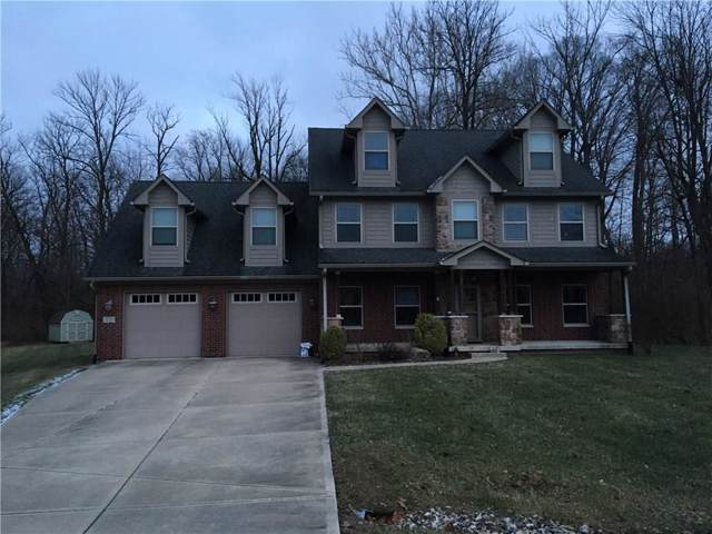 6801 E Rolling Valley Court, Mooresville, IN 46158 (MLS #21690496) :: HergGroup Indianapolis