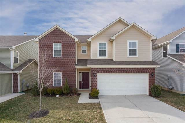 17030 S Burntwood Way, Westfield, IN 46074 (MLS #21690504) :: Heard Real Estate Team | eXp Realty, LLC