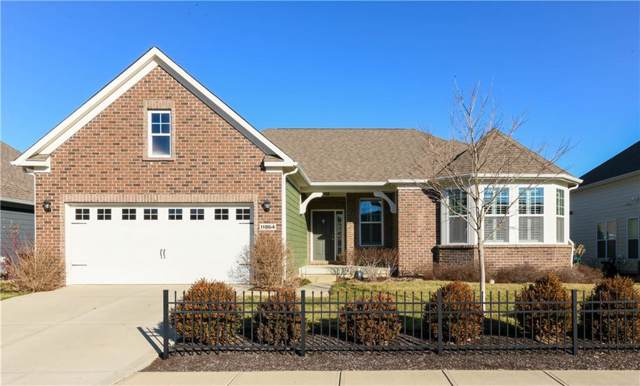 11864 Avedon Way, Zionsville, IN 46077 (MLS #21690520) :: The Evelo Team