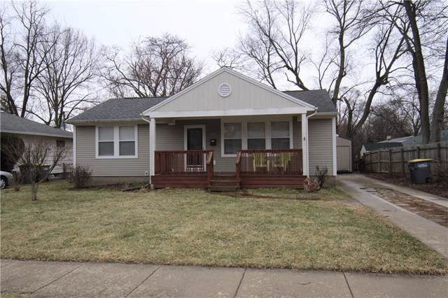 227 Schilling Street, West Lafayette, IN 47906 (MLS #21690543) :: Anthony Robinson & AMR Real Estate Group LLC