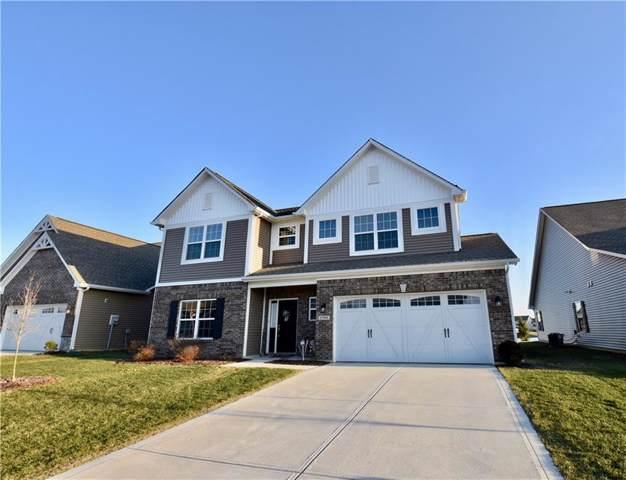 1783 Devonshire Avenue, Avon, IN 46123 (MLS #21690623) :: Mike Price Realty Team - RE/MAX Centerstone