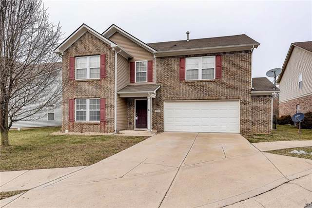 5510 W Vistaview Trail, Mccordsville, IN 46055 (MLS #21690626) :: Richwine Elite Group