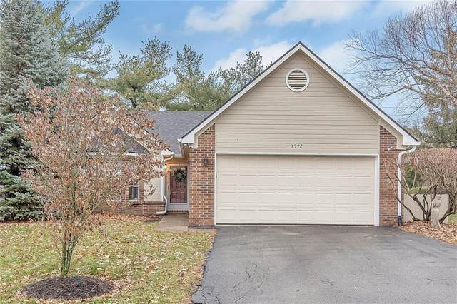 3572 Laureate Court N, Indianapolis, IN 46214 (MLS #21690636) :: The Indy Property Source