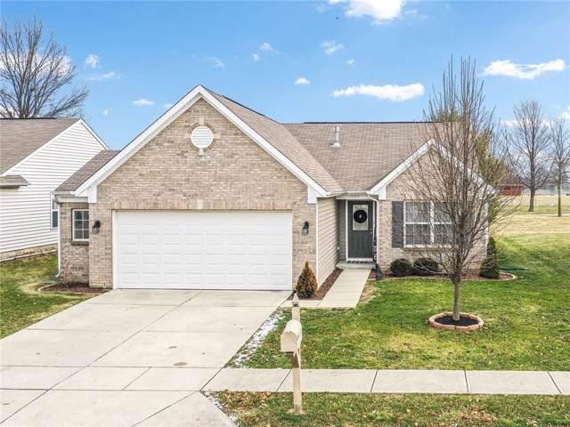 1029 Dahlgren Lane, Cicero, IN 46034 (MLS #21690655) :: Heard Real Estate Team | eXp Realty, LLC