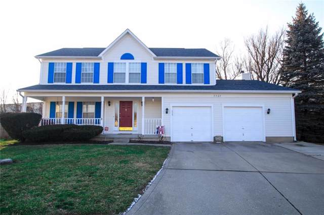 7727 Gullit Way, Indianapolis, IN 46214 (MLS #21690657) :: Heard Real Estate Team | eXp Realty, LLC
