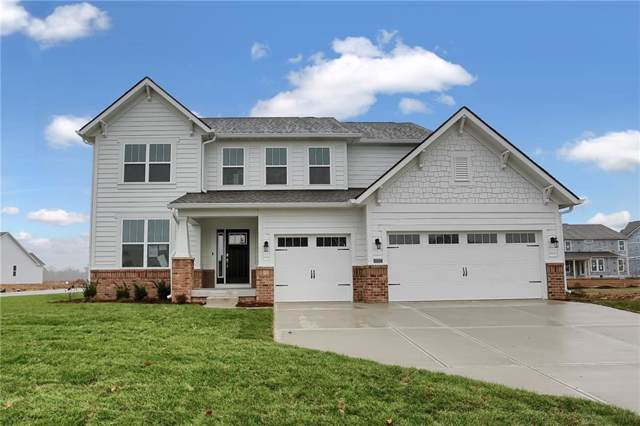 15079 Ridgefield Place, Westfield, IN 46074 (MLS #21690691) :: The Indy Property Source