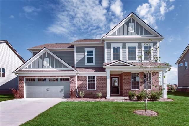 15488 Awaken Drive, Fishers, IN 46037 (MLS #21690710) :: Heard Real Estate Team | eXp Realty, LLC