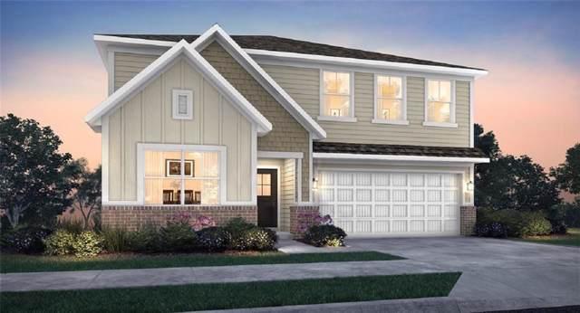 20008 Fenside Crossing, Westfield, IN 46074 (MLS #21690716) :: Heard Real Estate Team | eXp Realty, LLC