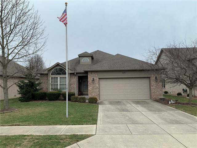 6050 Blue Fox Lane, Indianapolis, IN 46237 (MLS #21690824) :: Your Journey Team