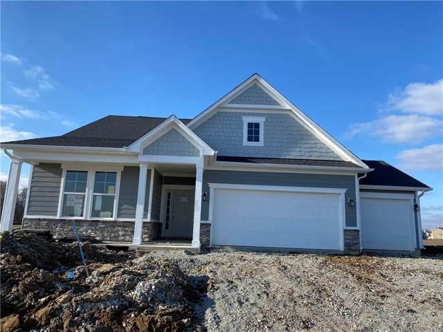 15816 West Rail Drive, Westfield, IN 46074 (MLS #21690838) :: Heard Real Estate Team | eXp Realty, LLC