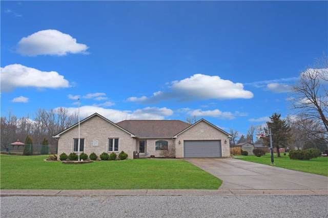 10527 Kellum Drive, Camby, IN 46113 (MLS #21690887) :: The Indy Property Source