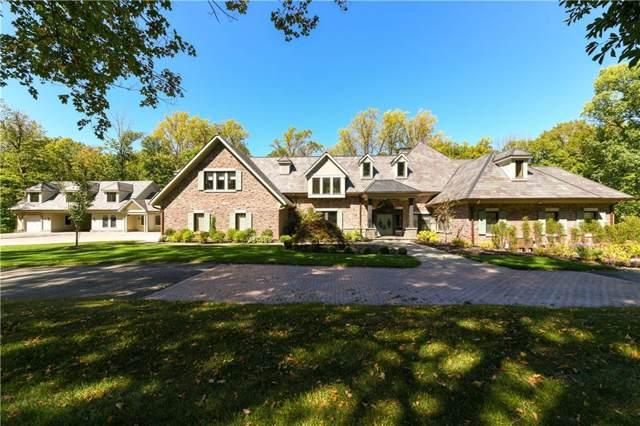 7474 Allisonville Road, Indianapolis, IN 46250 (MLS #21690895) :: Heard Real Estate Team | eXp Realty, LLC