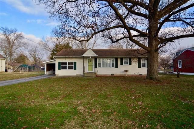 133 S Walnut Street, Southport, IN 46227 (MLS #21690942) :: Heard Real Estate Team | eXp Realty, LLC