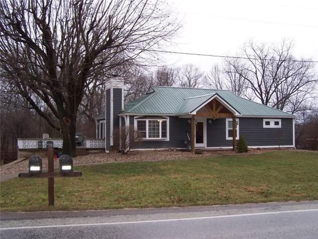 5494 S S R 135, Morgantown, IN 46160 (MLS #21690969) :: Heard Real Estate Team | eXp Realty, LLC