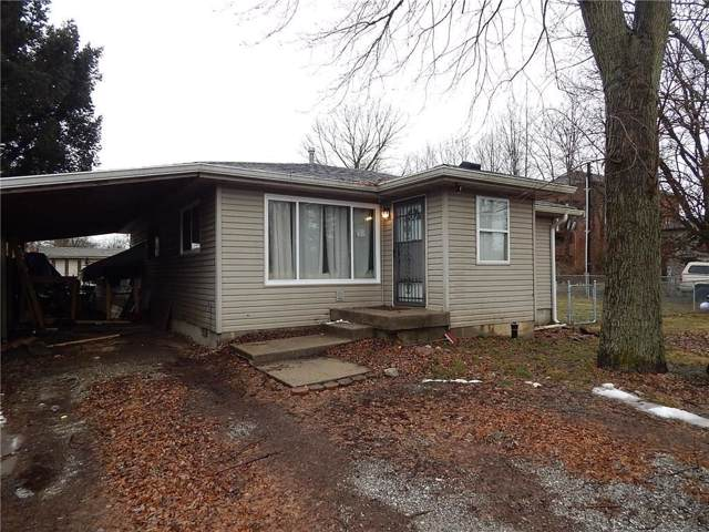 7810 Hotze Street, Indianapolis, IN 46259 (MLS #21690986) :: Heard Real Estate Team | eXp Realty, LLC