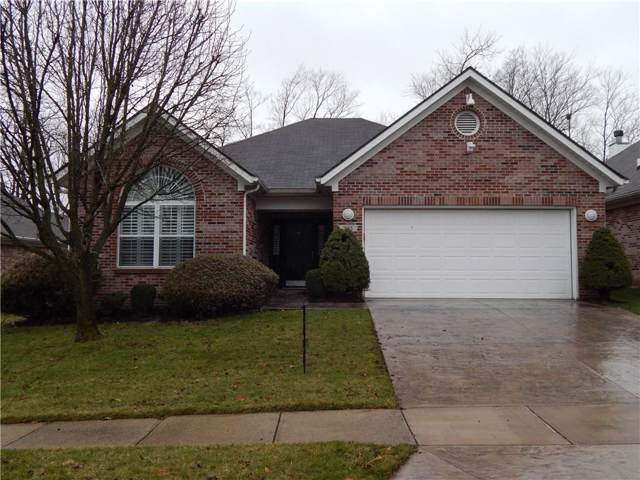 9665 Woodsong Way, Indianapolis, IN 46001 (MLS #21690992) :: David Brenton's Team