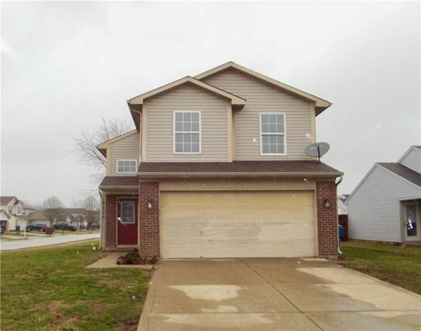 5414 Cradle River Court, Indianapolis, IN 46221 (MLS #21691014) :: Heard Real Estate Team | eXp Realty, LLC