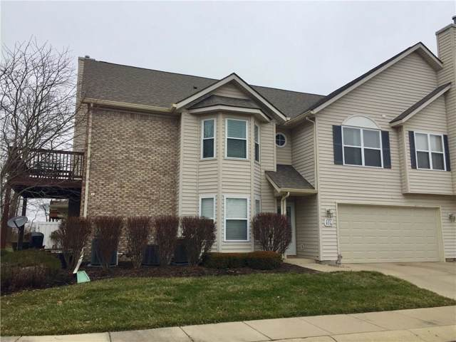 9336 Villa Woods Drive #137, Avon, IN 46123 (MLS #21691091) :: Mike Price Realty Team - RE/MAX Centerstone