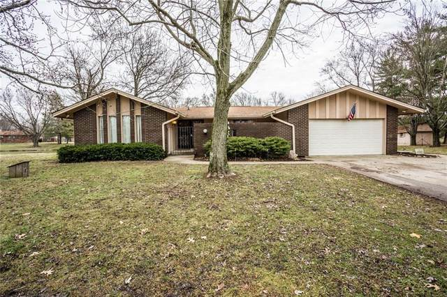 9571 Edgewater Court, Brownsburg, IN 46112 (MLS #21691135) :: Mike Price Realty Team - RE/MAX Centerstone