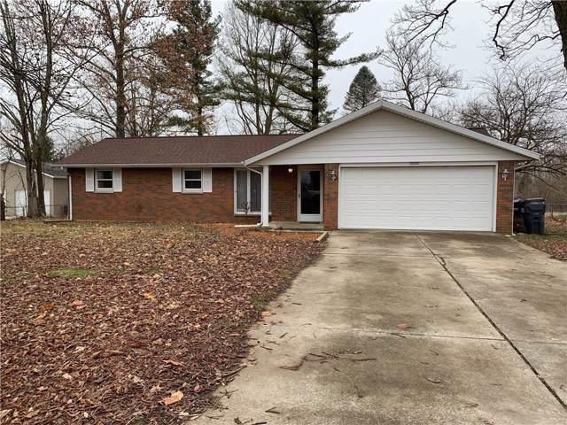 7000 W Edgewood Drive, Yorktown, IN 47396 (MLS #21691174) :: The ORR Home Selling Team