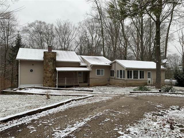 10965 Private Road 560 W, Poland, IN 47868 (MLS #21691181) :: Mike Price Realty Team - RE/MAX Centerstone