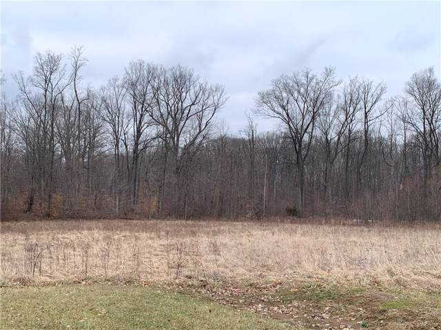 000 State Road 243, Cloverdale, IN 46120 (MLS #21691185) :: The Indy Property Source