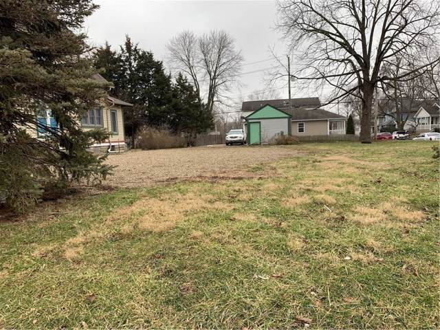 2311 Prospect Street, Indianapolis, IN 46203 (MLS #21691196) :: The Evelo Team